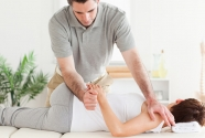 Chiropractor's Simple Explanation of Chiropracty // By Dr Harley Rushton on Renee Naturally