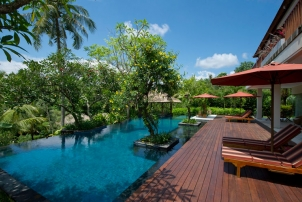 East Residence Bali, Renee Naturally