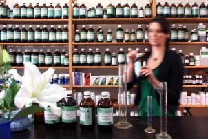 Herbal Dispensary, Renee Naturally