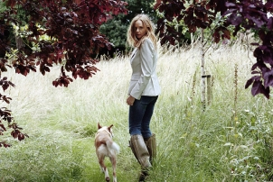 Top Eco Fashion Labels, Renee Naturally