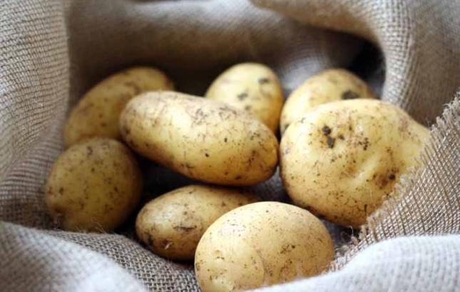 Potatoes, Renee Naturally