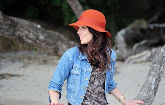 Renee Leonard-Stainton, Renee Naturally