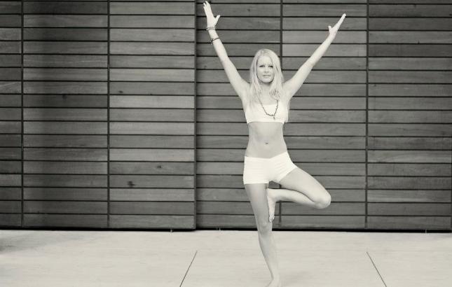 Wellness Influencer Interview: Jen O'Styke // Renee Naturally