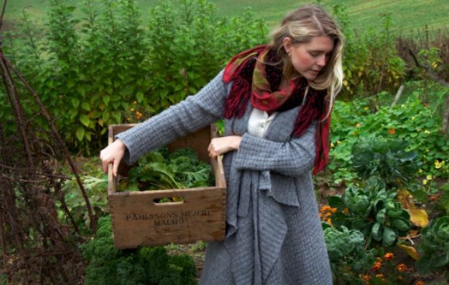 Wellness Influencer Interview: Elenore Bendel Zahn // Renee Naturally