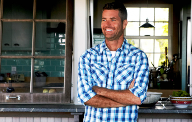 Pete Evans, Holistic Health Coach & Chef