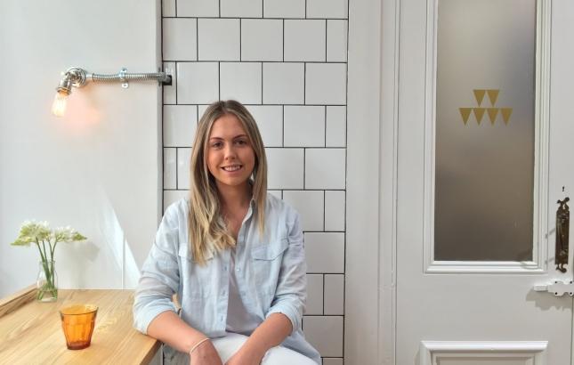 Wellness Influencer Interview: Olivia Scott