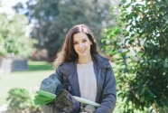 Wellness Influencer: Danijela Unkovich, Renee Naturally