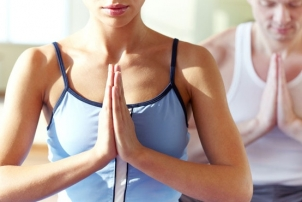 Yoga Resolutions 2013, Renee Naturally